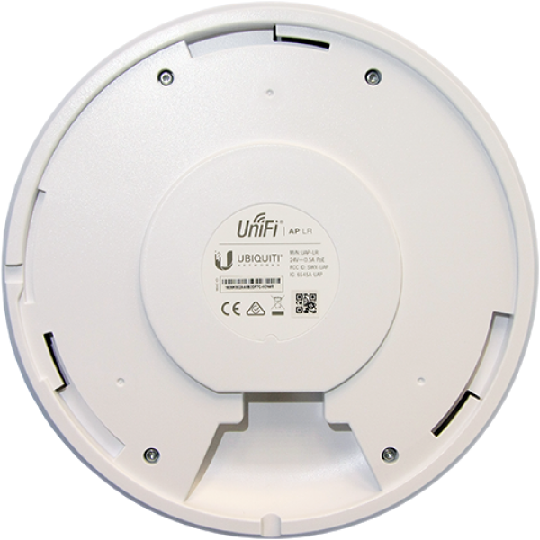 Комплект Ubiquiti UniFi AP 3-pack